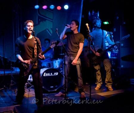 BukBuk Musicsession 20081026