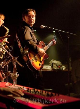 BukBuk Musicsession 20090208