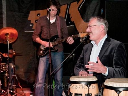 BukBuk Musicsession 20090517