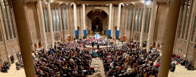 De Benedictusschool geeft een kerstconcert in de GGZ Kapel in Heiloo